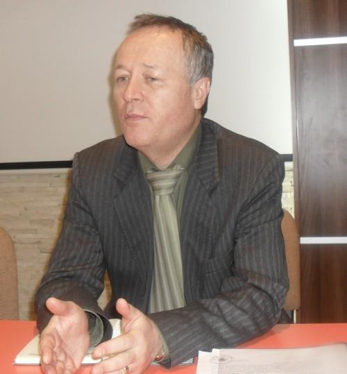 Daniel Botezatu