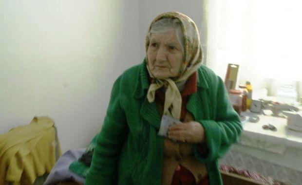 Maria Serman