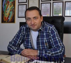 patronul Tehnic Asist, Mirel Vlas