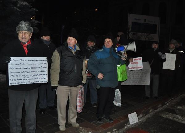protest miercuri 1 feb