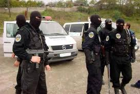 mascati- politisti DPIR