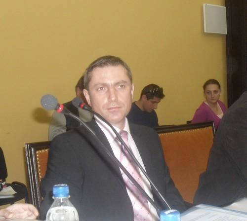Costel Lupascu, deputat, stiri, botosani, psd