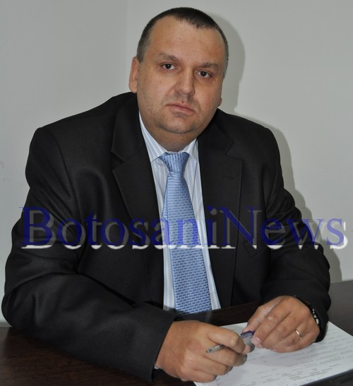 Adrian Constantinescu- prefect