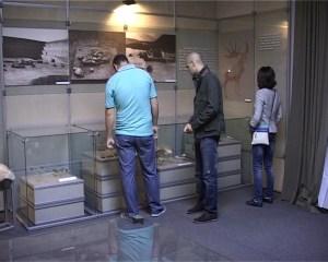 noaptea muzeelor la Botosani