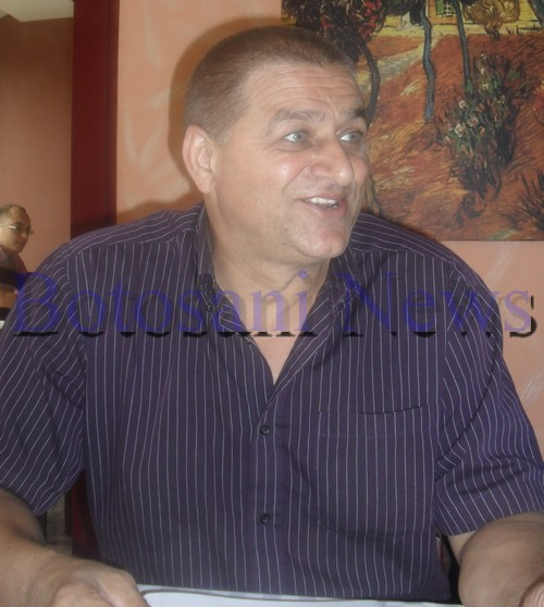Gheorghe Iavorenciuc