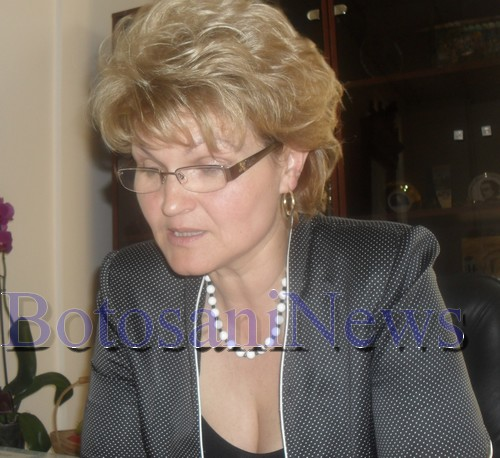 Mihaela Hunca, inspector general al ISJ