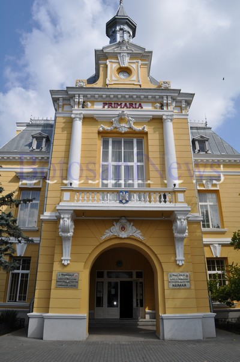 primaria Botosani