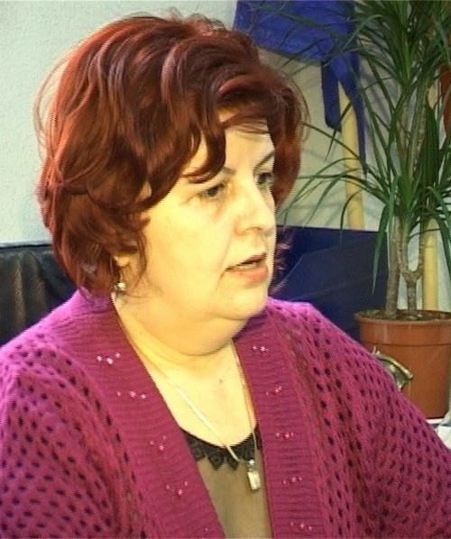 Silvana Tudorache, director Directia de Sanatate Publica