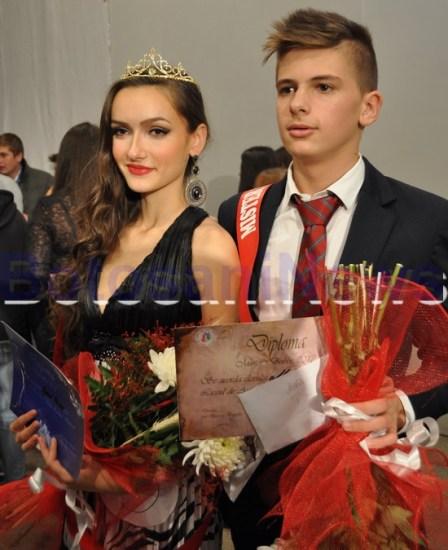 miss boboc stefan luchian 2012