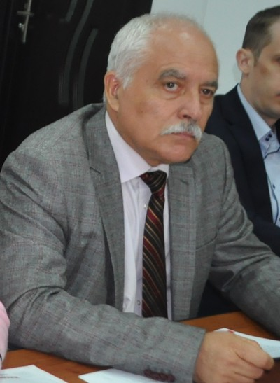 Mihai Balta