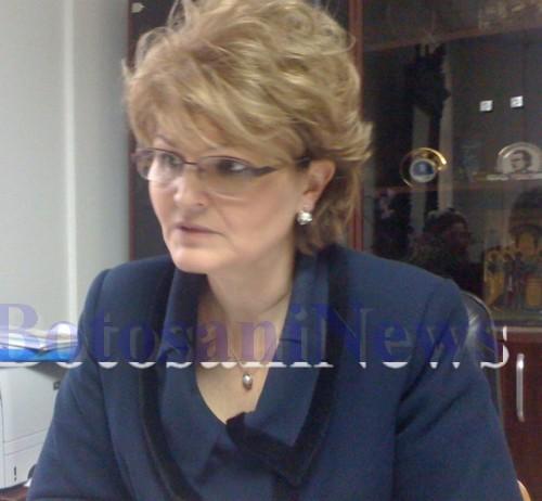 Mihaela Hunca