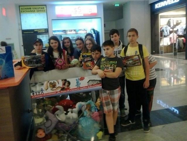 copii sc 7 donatii