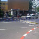 accident bulevard 2