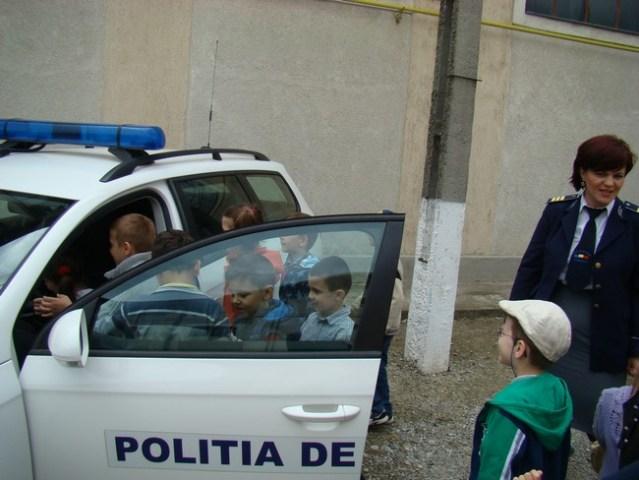 copii politia frontiera
