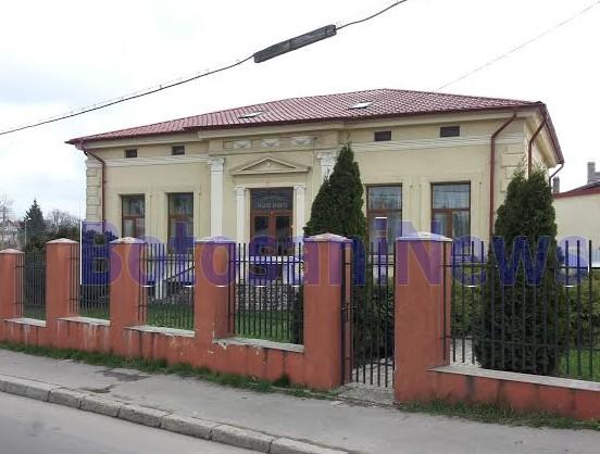 Casa Enigma, centru de campanie PNL Botosani la europarlamentare