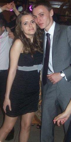 Gabriela Barleanu si Andrei Lucian Puscasu