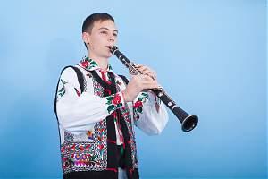Daniel Marius Anton