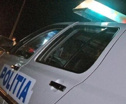 politie noaptea, stiri, botosani