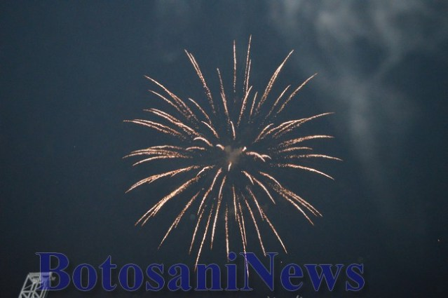 artificii revelion botosani