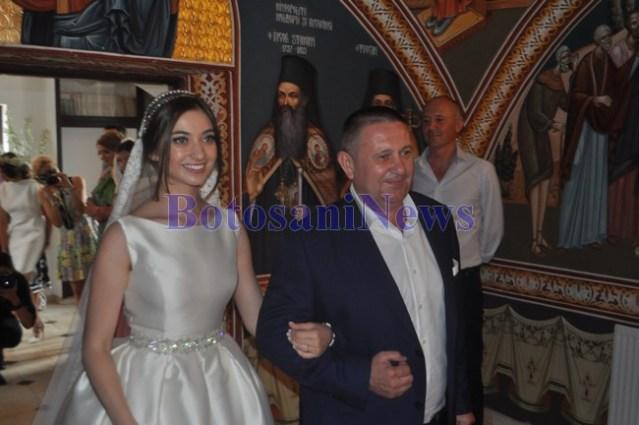 nunta fiica lui Nicu Catana10