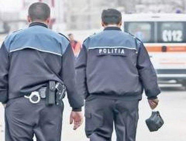 politisti, stiri, botosani, politie, ultraj