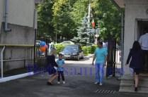 copii la politie de intai iunie