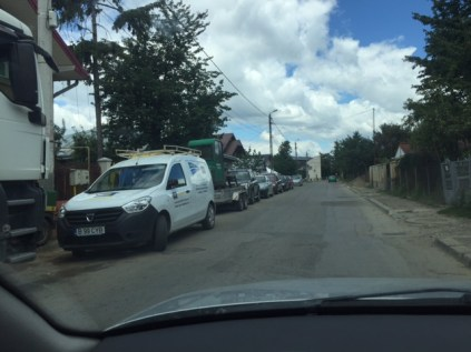 strada ion creanga- municipiul botosani