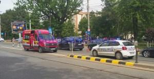 accident strada sucevei- Botosani