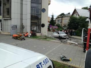 accident calea nationala botosani10