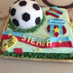 tort realizat de Florentin Buhaciuc - cofetar, botosani, stiri