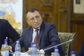 paul stanescu, vicepremier