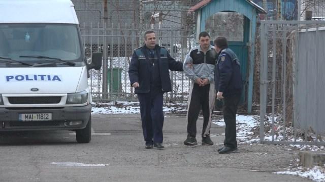 autorii crimei de la Vorniceni, Botosani (1)