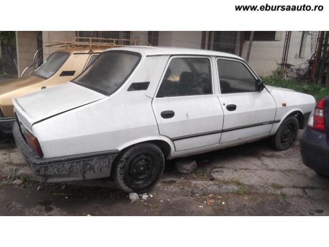 Dacia 1310, stiri, botosani
