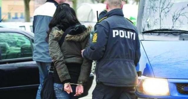 femeie arestata, stiri, botosani, politie