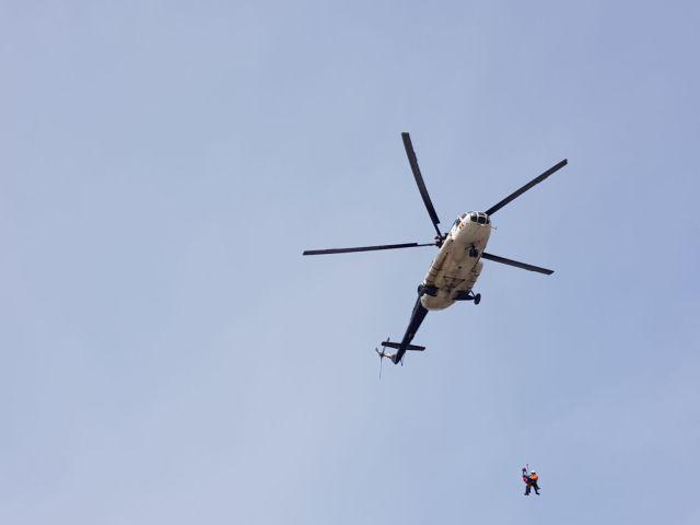 simulare, rezervele de stat, stiri, botosani, bucecea, isu, pompieri, elicopter