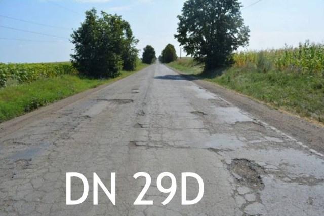 dn 29 D, ministrul transporturilor, stiri, botosani, lucian sova, dn 29