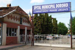 spitalul municipal dorohoi, stiri, botosani