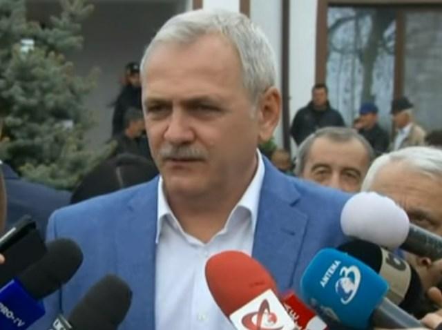 Liviu Dragnea- PSD