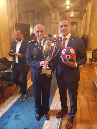 Costel Lupascu la 33 de ani de la castigarea Cupei Campionilor de catre Steaua (2)