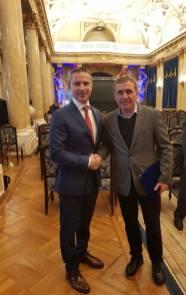 Costel Lupascu la 33 de ani de la castigarea Cupei Campionilor de catre Steaua (4)