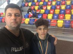Kristian Chelarescu, de la Clubul Sportiv Felix- Box Botoșani, stiri, botosani (1)