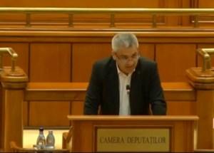 cristian achitei- deputat de Botosani