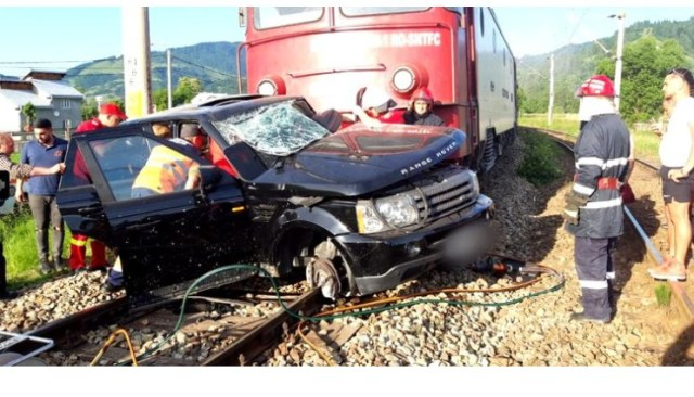 accident feroviar, stiri, botosani, suceava