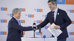 USR si PLUS au votat-alianta politica, sustinuta si de organizatiile din Botosani