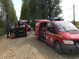 accident unteni- botosani (1)