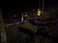 accident la Dorohoi (3)