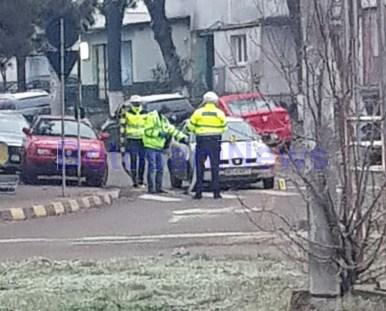 accident pe trecere de pietoni in strada Bucovina- Botosani (3)