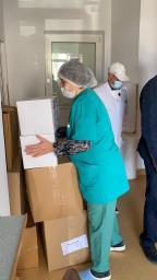 solenyy, donatie infectioase, spitalul judetean (2)