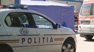 politie jandarmi bolnav covid spitalul judetean 4