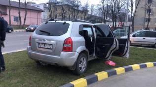 accident pe strada Uzinei in fata Lidl Botosani (3)
